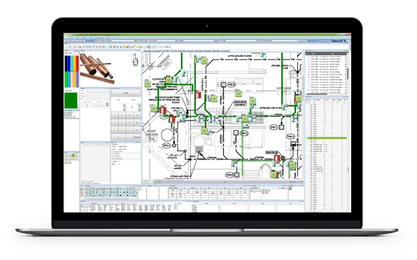 Plumbing and Piping – QuoteSoft